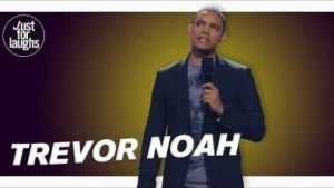 Video (Standup): Trevor Noah – Some Languages Are Scary
